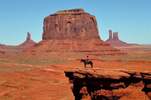 Desert, USA